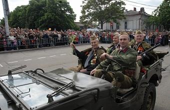Ветераны поделились рассказами, что им довелось пережить во время Великой Отечественной войны