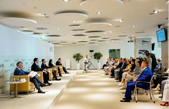 Форум журналистов Кубани собрал представителей более 70 СМИ