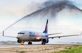 В начале мая Кубань могут посетить 600 тыс. туристов