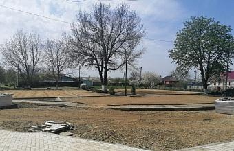 Три зоны отдыха благоустроят в Лабинском районе до конца года