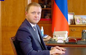 Глава Анапы Василий Швец проведет пресс-конференцию