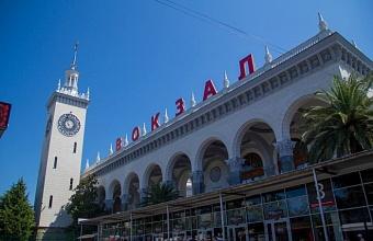 С начала мая в Сочи отдохнули 232 тысячи туристов