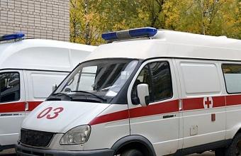 В Краснодаре из окна гостиницы выпал 10-летний мальчик