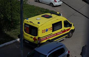В Казани в здании школы произошла стрельба, есть жертвы