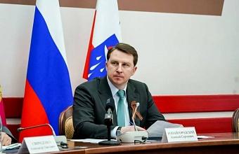 Глава Сочи пригласил на реабилитацию семьи учеников и педагогов казанской школы