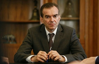 Вениамин Кондратьев выразил соболезнование жителям Татарстана в связи с трагедией в школе