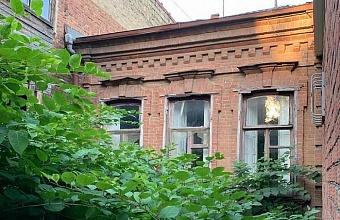 Наталья Костенко потребовала наказать виновных в разрушении дома купца Котлярова в Краснодаре