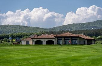 В строительство гольф-клуба в Геленджике вложили более 3,9 млрд рублей