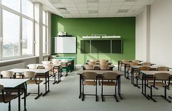 В Туапсинском районе из-за выявленных случаев COVID-19 закрыли школу
