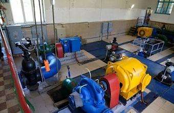 В течение двух лет в Сочи проведут модернизацию системы водоснабжения