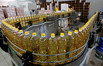 Экспорт Краснодарского края с начала года вырос на 15%