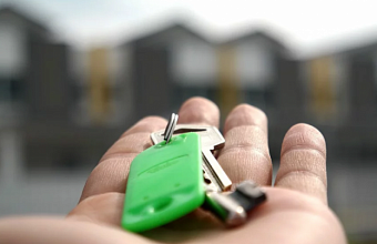 Спрос на ипотеку ВТБ в Краснодарском крае увеличился в 1,6 раза