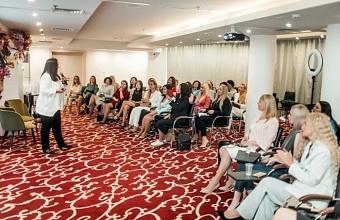 В Сочи прошел форум «ТОП 5 тем года» в рамках Международного конкурса красоты и талантов