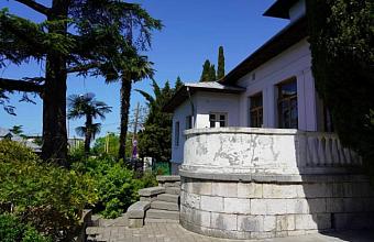 Ремонт дома-музея Николая Островского проведут в Сочи