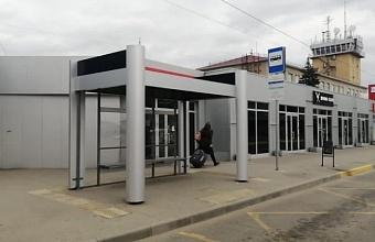 В Краснодаре в этом году заменили 30 остановочных павильонов
