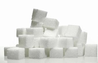 Россиян предупредили о возможном росте цен на сахар