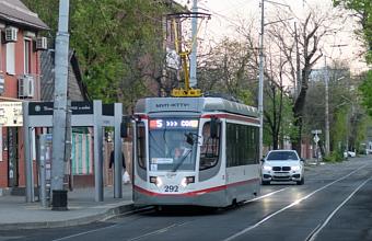 Движение на участке ул. Коммунаров в Краснодаре будет односторонним