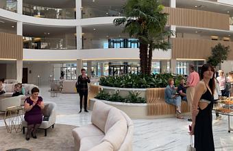 Комфортный отдых в Анапе для детей и взрослых  предлагает новый пятизвездочный отель Great Eigh