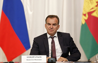 В консолидированный бюджет Кубани в 2021 г. поступило 112 млрд рублей