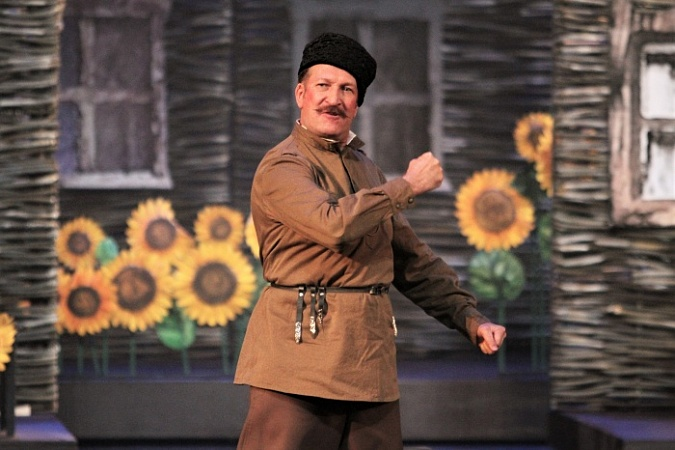 Источник фото: пресс-служба Краснодарского театра драмы