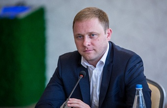 """Vasili Shvets: """"Anapa's Potential as a Resort City Is Huge, and It Definitely Must Be Used"""""""