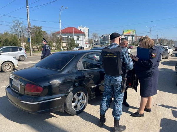 Источник фото:  пресс-служба УФССП
