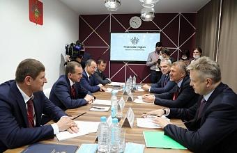 «Юг Times» подготовил обзор наиболее значимых для Кубани соглашений, подписанных в рамках ПМЭФ-2021