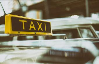 ВТБ узнал, когда россияне чаще всего заказывают такси