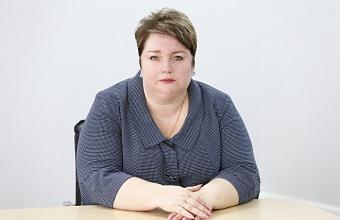 Елена Воробьева:«Во всех учреждениях, где сдают экзамены, усилены меры безопасности»