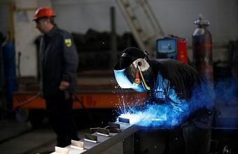 Промпредприятия на 46% увеличили налоговые отчисления в бюджет Краснодарского края