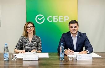 Сбер выделил 1,4 млрд рублей на строительство новых этапов  ЖК «Звезда Cтолицы»