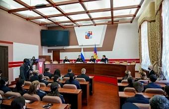 В Сочи обсудили вопросы ликвидации незаконных строений