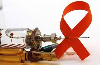 Жители Краснодара 16 июня смогут бесплатно сдать тест на ВИЧ