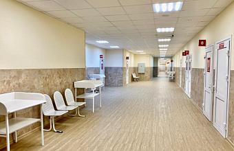 Для строительства поликлиник в Краснодаре выделили 5 участков