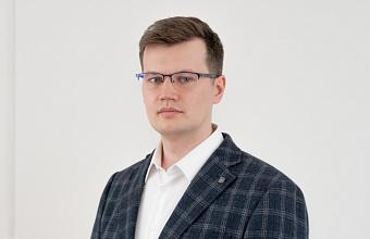 Антон Ёлкин:«Онкологи должны быть надежным инструментом в руках каждого больного»