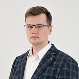 Антон Ёлкин