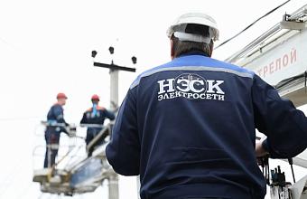 Из-за аварий на электросетях в Краснодаре без света остались 8 тыс. человек
