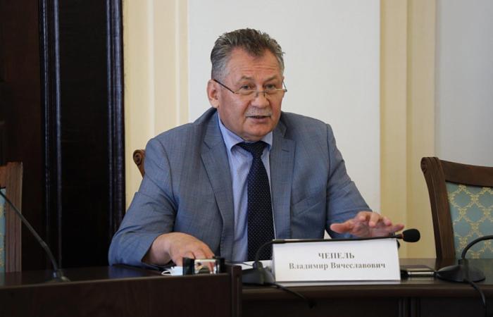 Парламентарии обсудили увеличения маршрутов ж/д-транспорта на Кубани
