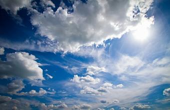 На Кубани в начале недели прогнозируют жару до 36 градусов