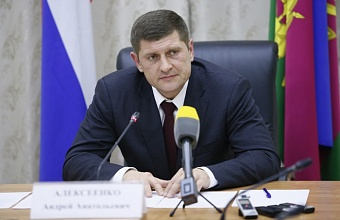 """Andrei Alekseyenko: """"Urban and Rural Development Should Be under a Single Concept"""""""