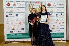 В Краснодаре названы победители и Гран-при конкурса «Триумф»