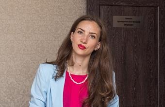 Елена Ксенофонтова: «Верю, что свой собственный и грандиозный путь»