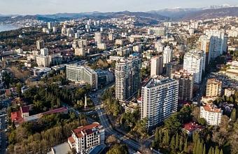 Sochi Establishes Rules for Land Parcels
