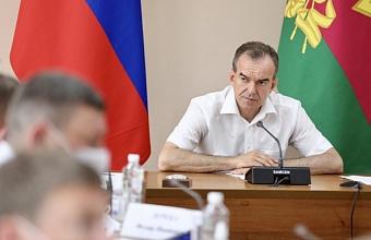Субсидии для переработчиков пшеницы планируют ввести на Кубани