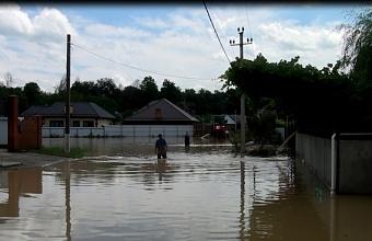 Последствия разгула стихии на Кубани практически на 100% ликвидированы и полностью оценены