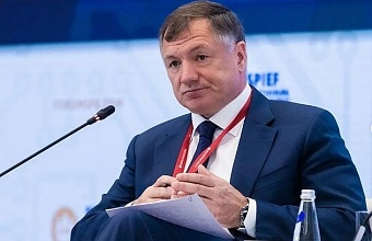 Марат Хуснуллин назначен куратором по ЮФО