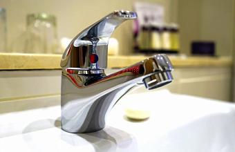 Из-за аварии в Краснодаре без холодной воды остались около 1 тыс. жителей