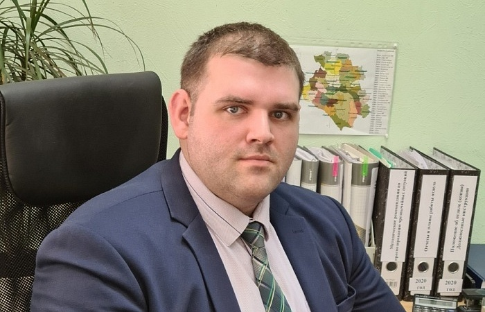Александр Колесник:«Лето в нашем регионе - это сезон аномальностей по своему определению»