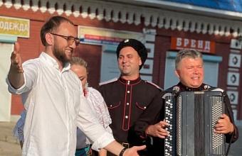 Победитель реалити-шоу «ДебатыКандидаты» адвокат Виталий Кацко получил шанс от партии «Новые люди»