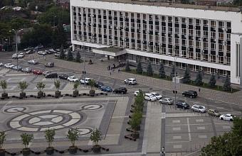 В мэрии Краснодара назначили нового главу департамента внутренней политики